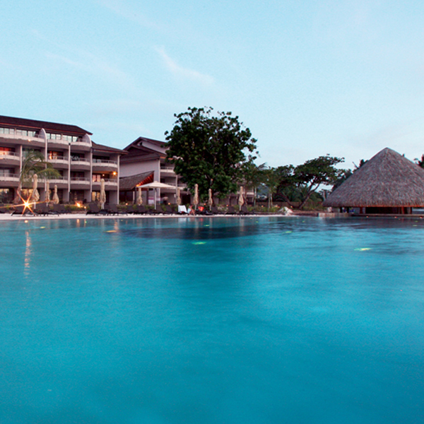 Manava Beach Resort & Spa – Moorea