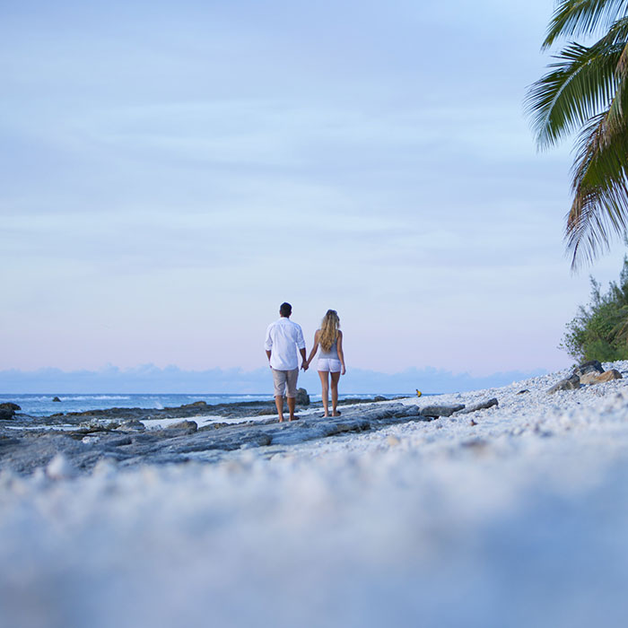 Your Polynesian adventure