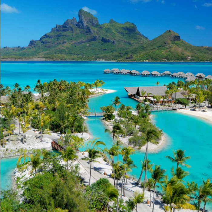 """Special Offer"" Bora Bora – Four Seasons Resort Bora Bora"