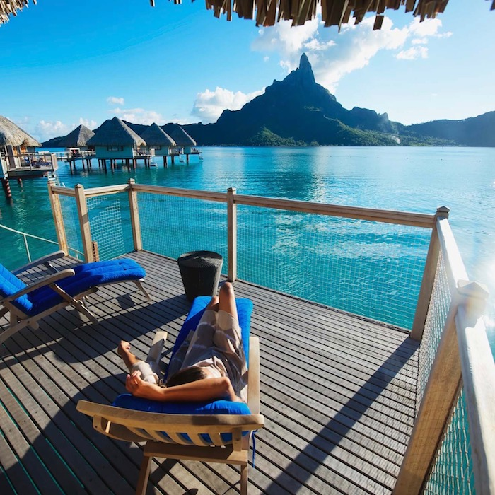 Le Méridien Bora Bora – Say Oui