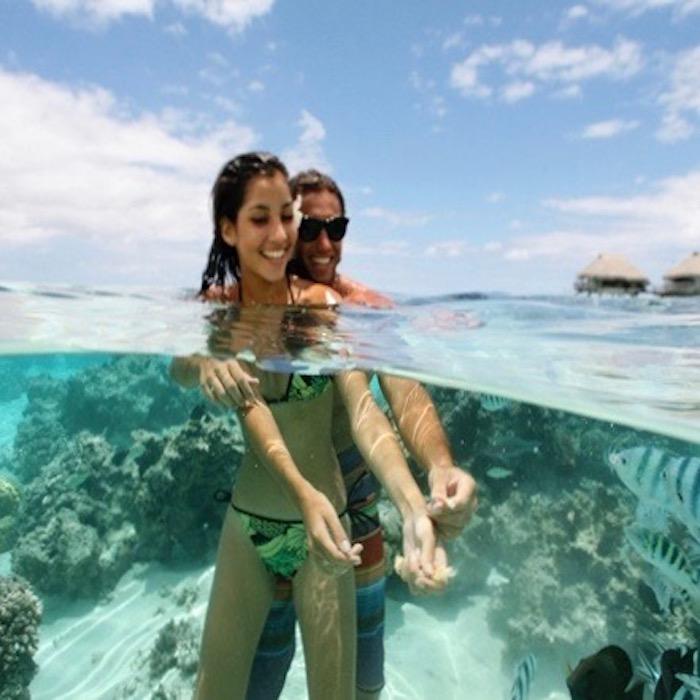 Hilton Moorea Lagoon Resort – 8 Days