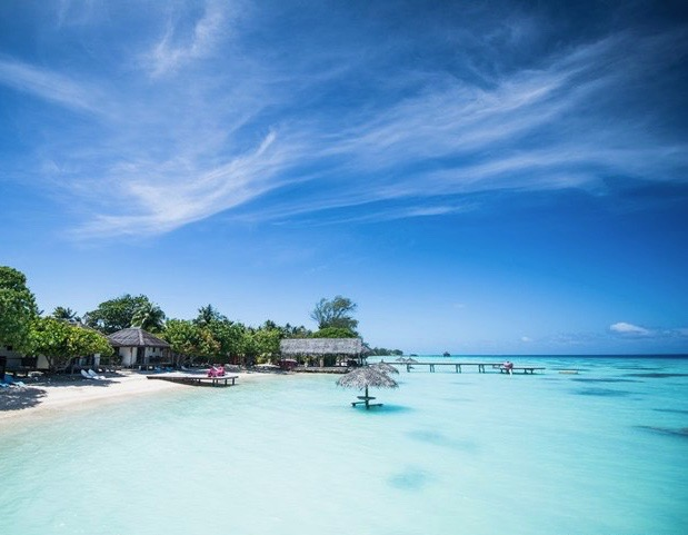Diving Pearl Havaiki Lodge – Fakarava