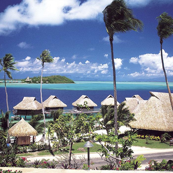 """Special Offer"" Maitai Polynesia Bora Bora – 7 Nights"