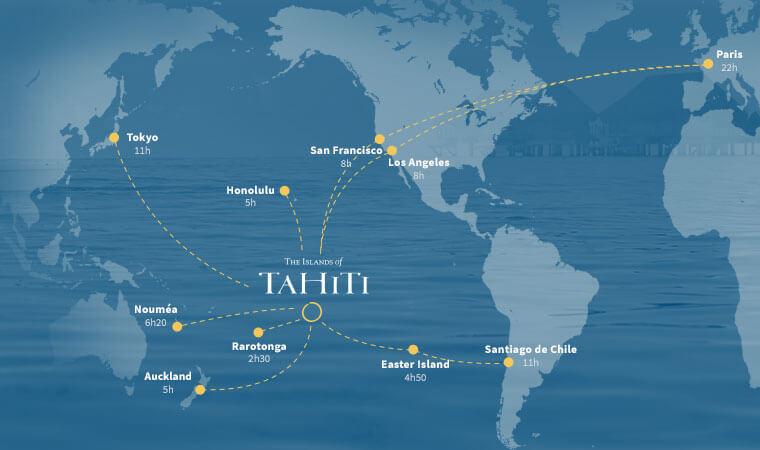 where-is-tahiti-map | Tahiti Tourisme