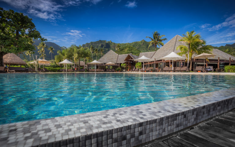 Best Value getaway to sister island – Moorea