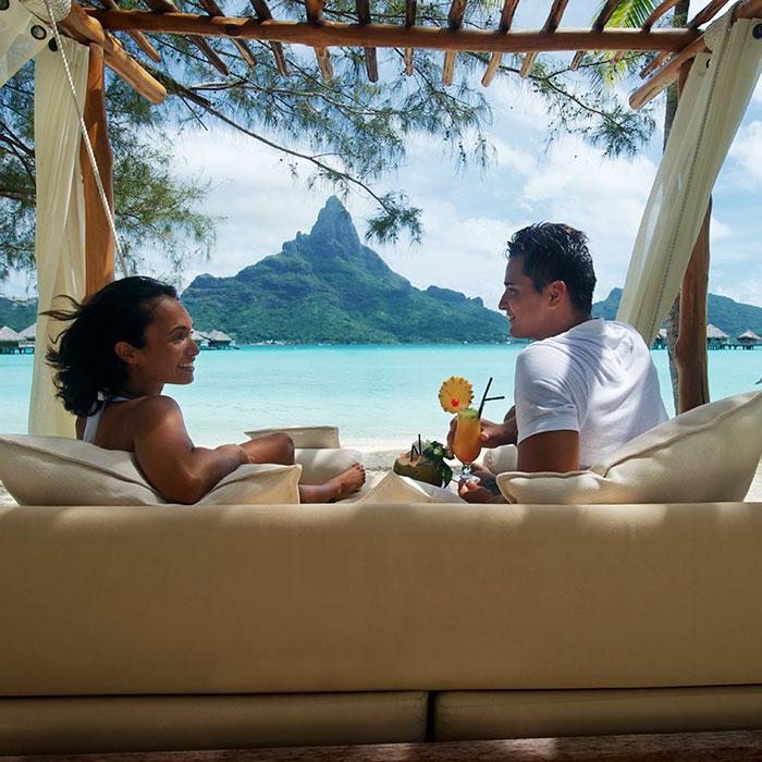 Last minute offer: 25% Discount on your Overwater Villa in Bora Bora!